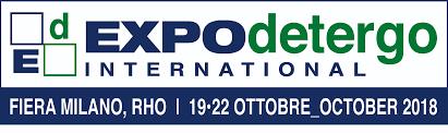 Expo Detergo 2018 in Milaan